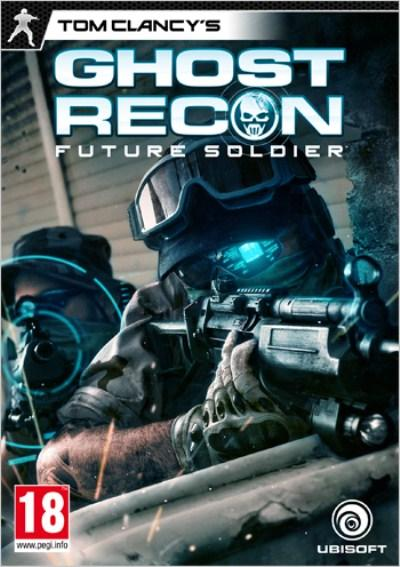Tom Clancy's Ghost Recon: Future Soldier v1.6 Pc