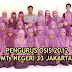 Pengurus OSIS 2012 MTsN 33 Jakarta