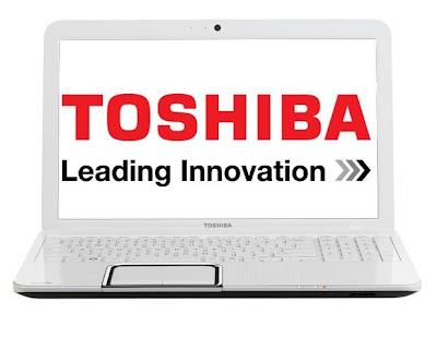 Laptop Toshiba Terbaru Harga Laptop Toshiba Terbaru November 2012