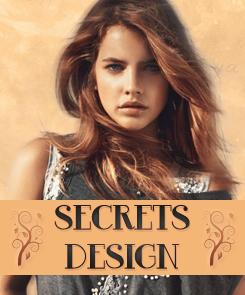 Secrets Design - Dicas para blogs