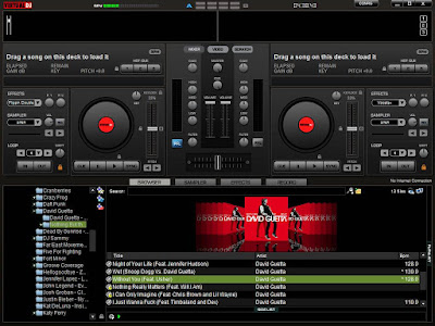 Download Software DJ Virtual