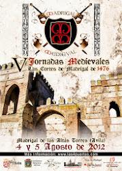 Madrigal Medieval 2012