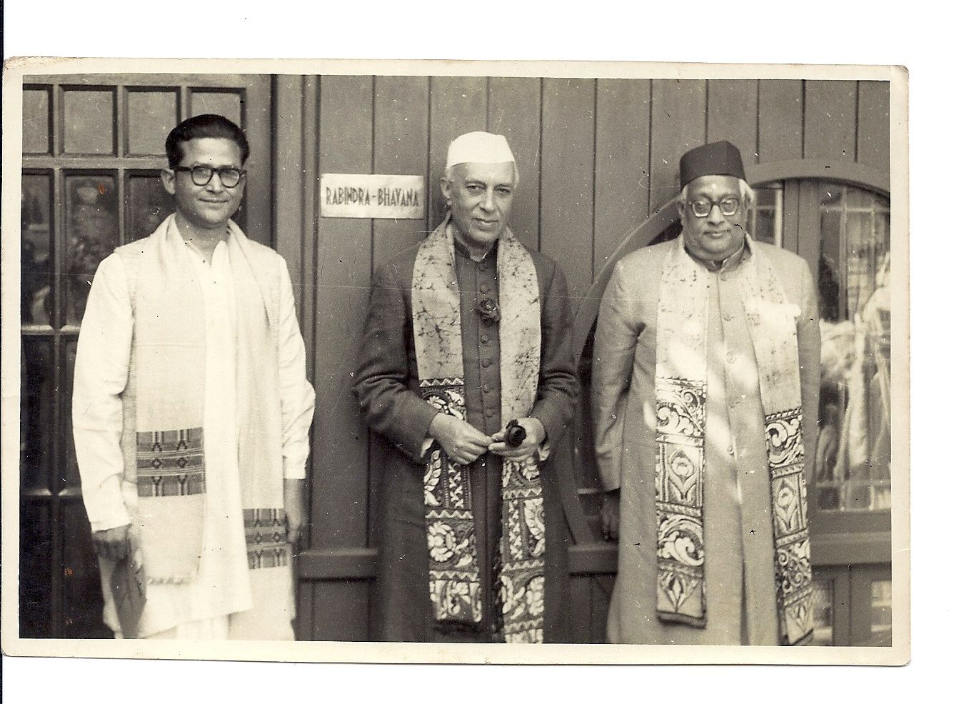 Satyendra Nath Bose