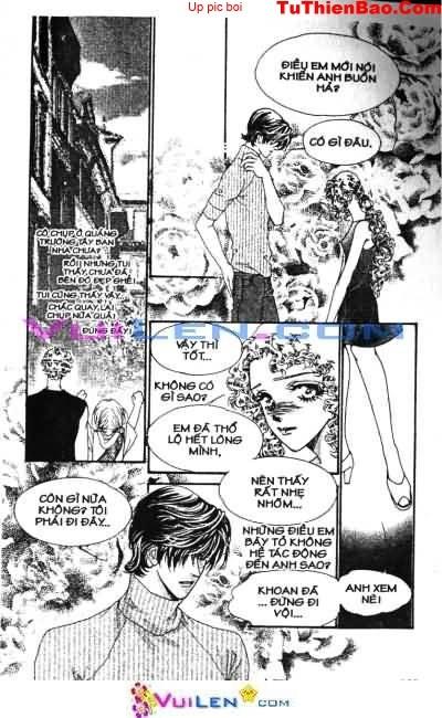 Thiên Thần Bé Bỏng Chapter 10 - Trang 143