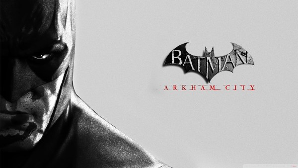 HD Batman Wallpaper Arkham City