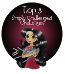Simply Betty Back to School Challenge