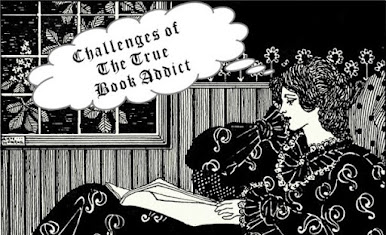 My Reading Challenges blog
