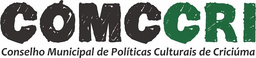 Conselho Municipal de Políticas Culturais de Criciúma