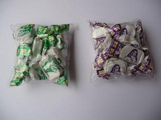 Caramelos Zabala