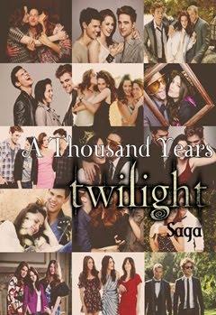 Projeto A Thousand Years: Homenagem a Saga Twilight pelos fãs