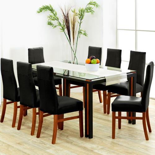 Muebles claudia paz comedores for Mesas sillas para comedor