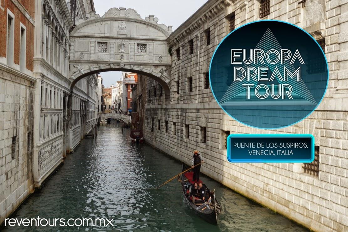 viajes jovenes europa: