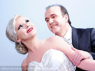Mihrije Braha & Naim Abazi