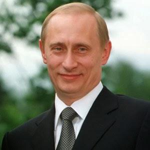 Некролог Путину