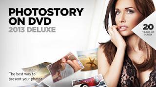 MAGIX PhotoStory on DVD 2013