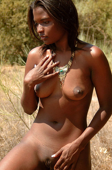 Can african tribal young nude thats deepthroat