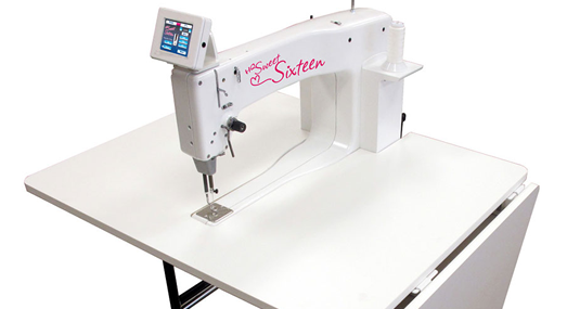 Canadian Quilting CQA/ACC: Try Out a Long Arm or Mid Arm Machine ... : quilting machines canada - Adamdwight.com