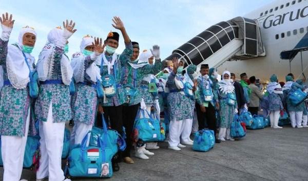 Jamaah Haji Diminta Utamakan Kesabaran