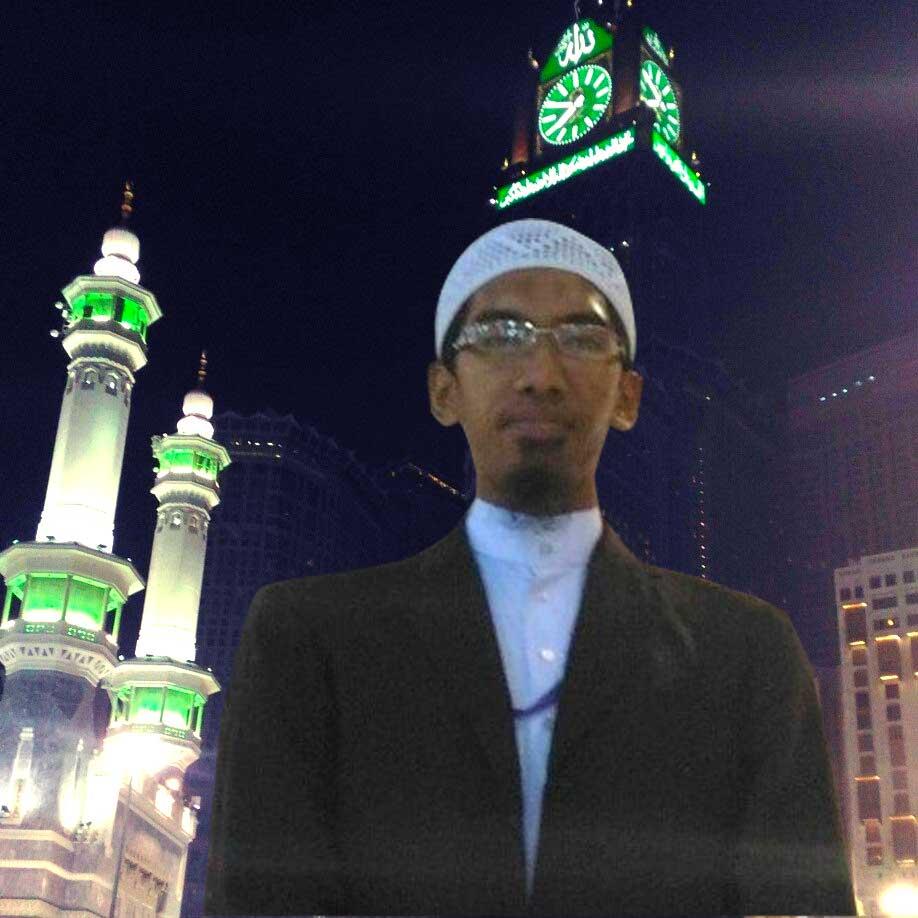 Hasil gambar untuk Ahmad Musyaddad