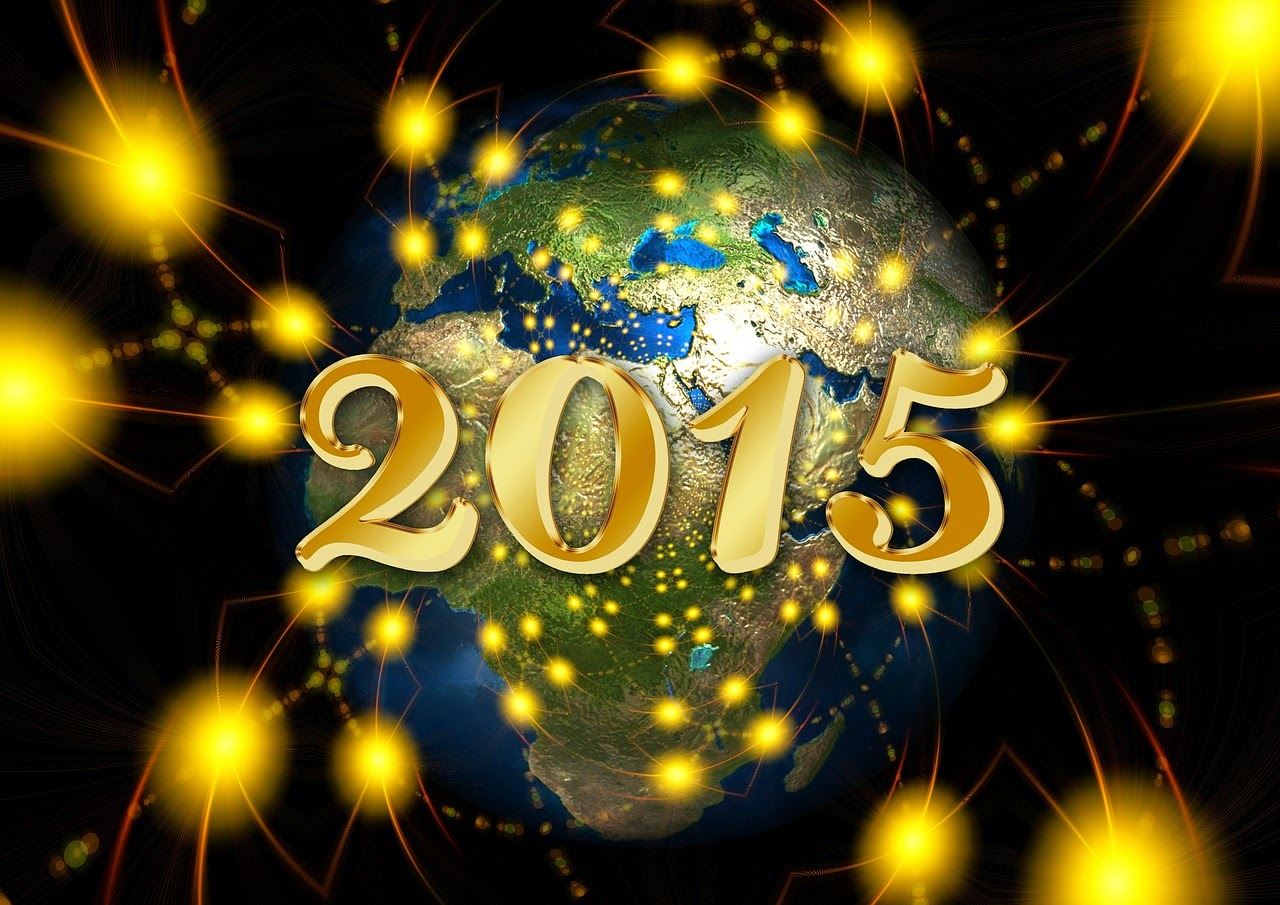 New Year Wishes-2015