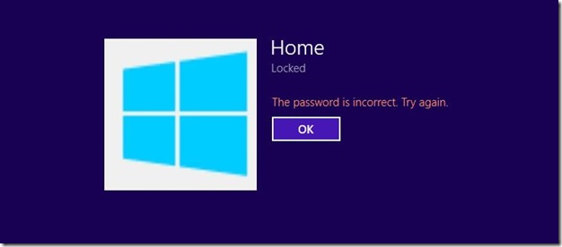 Cara Mudah Reset Windows 8 Password