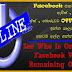 Facebook එකට Online ඇවිත් , ඒත් , බොරුවට Offline දාගෙන ඉන්න යාලුවෝ අතටම අල්ල ගන්න මෙහමයි. [ How To See Who Is Online On Facebook While Remaining Offline. ]