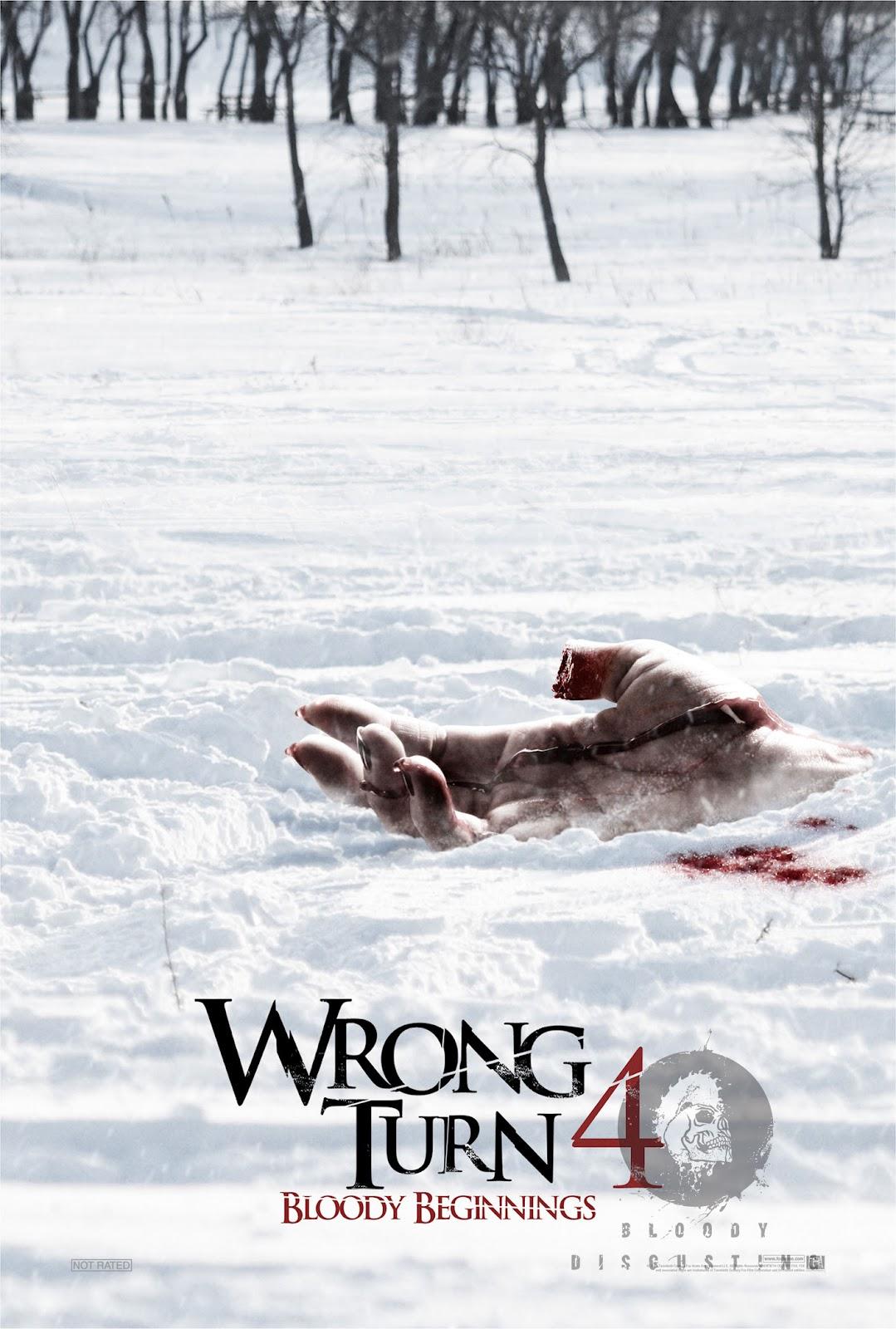 Watch Wrong Turn 4 Movie Online Free 2011