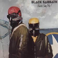 BLACK SABBATH-NEVER SAY DIE!
