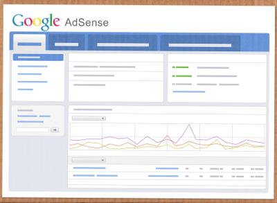 تحديثات واجهة AdSense الجديدة