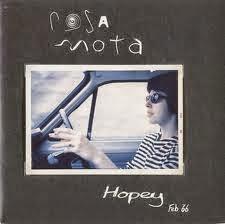 Rosa Mota - Space Junk (Radio Edit)
