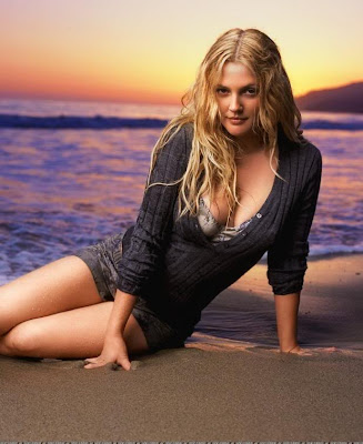 drew barrymore hot photos