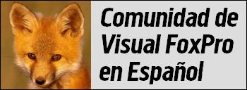 Comunidad de Visual FoxPro en Español
