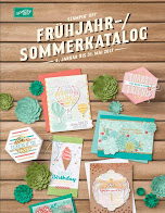 Stampin' Up! Saisonkatalog