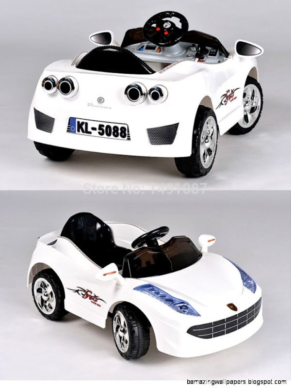 Remote control ride on car Electric Car for kids to ride 2014 New