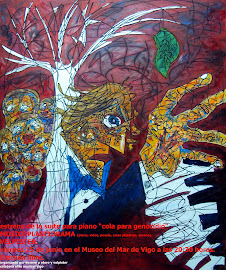 MUSICOPLASTIDRAMA. Cola para genocidio.