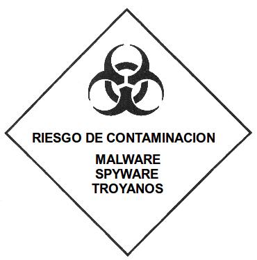 malware, spyware, troyanos