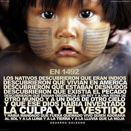 Un aniversario más del mayor genocidio de la Humanidad