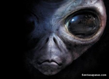 Makhluk asing