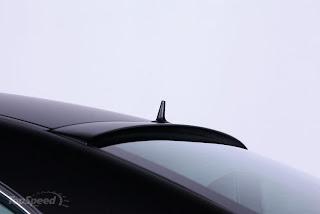 2011 Mercedes CLS 500 MEC