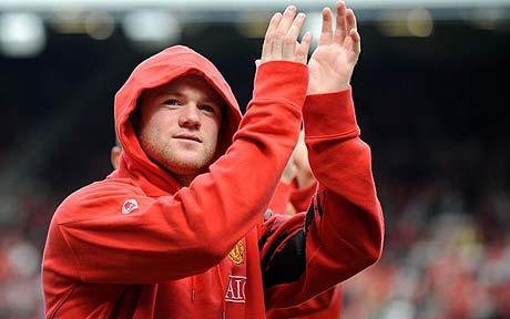 Rooney pictures