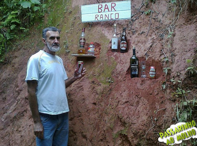 bar no barranco, bar, wtf
