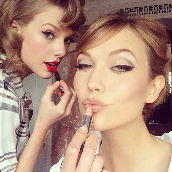 15 Celebrity Makeup Tips and Tricks