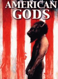 American Gods.pdf eBook