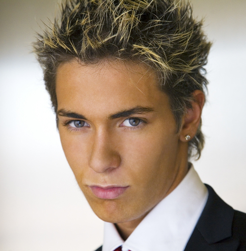 Wedding Updo Hairstyle Japanese Men Haircut Hair Style Pictures