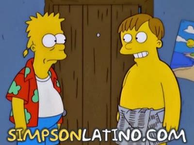 Los Simpson 11x17
