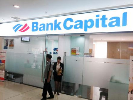 Nomor Call Center CS Bank Capital Indonesia