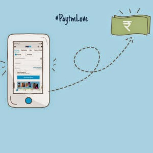 Free Rs 10 Paytm Wallet Balance For New Users
