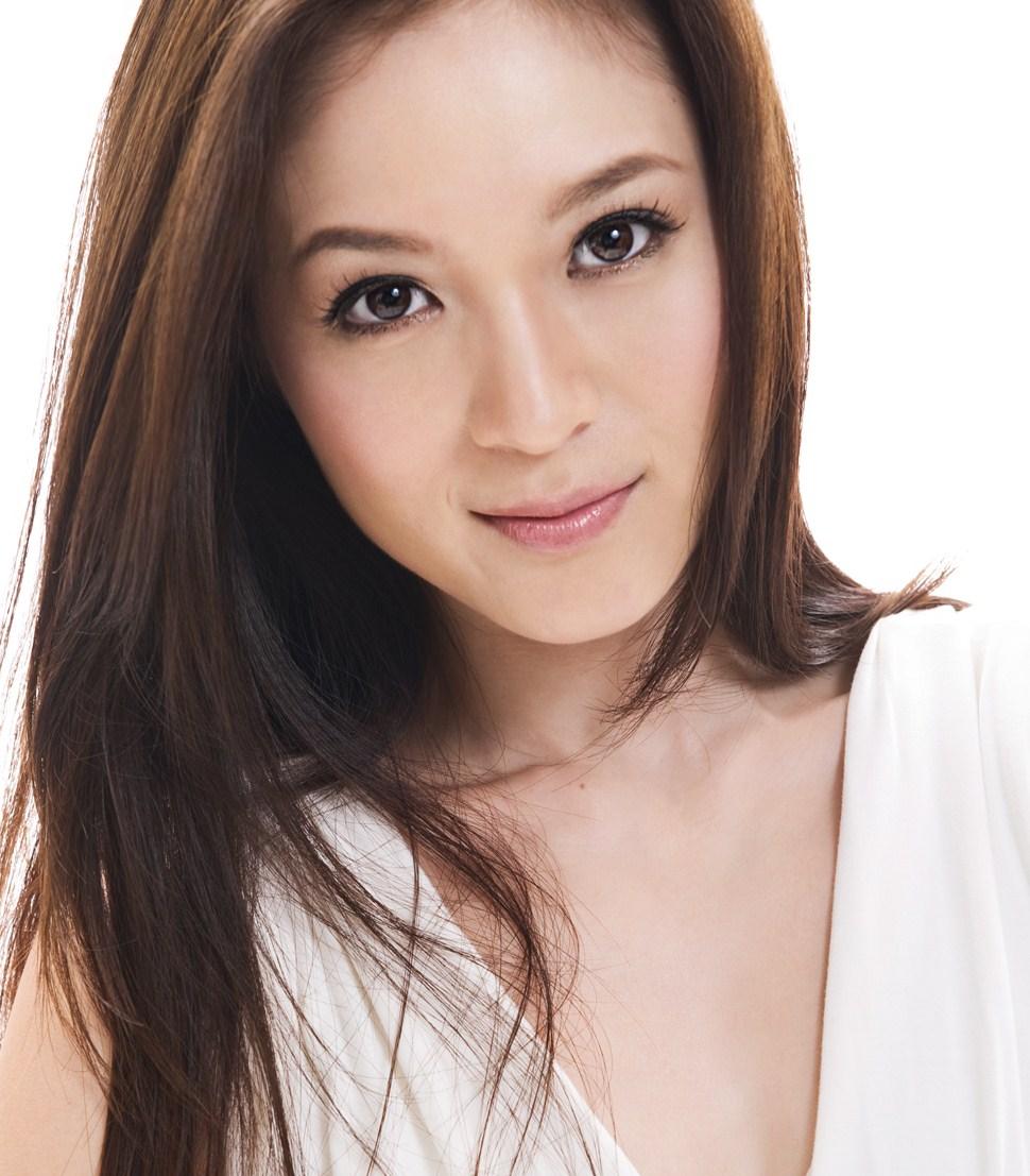 Grace Huang Net Worth