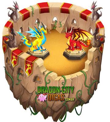A Ilha Torneio irá Voltar!