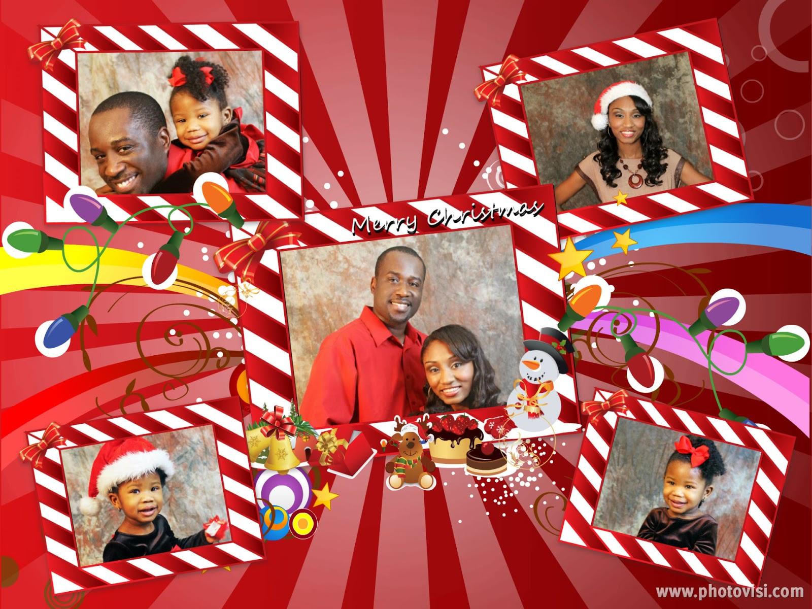 christmas collage maker juve cenitdelacabrera co